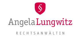 Rechtsanwältin Angela Lungwitz