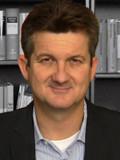 Rechtsanwalt Dolf Richard Bieker