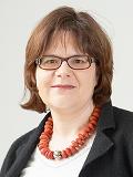 Rechtsanwältin Petra Egetenmeyer