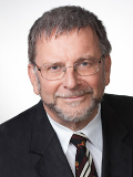 Rechtsanwalt Dr. Hans-Heinrich Eidt