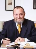 Rechtsanwalt Roland Freund