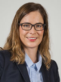 Rechtsanwältin Wiebke Först