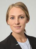 Rechtsanwältin Leonie Eich
