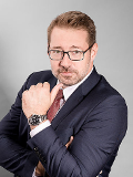 Rechtsanwalt Tim Geißler