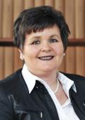 Rechtsanwältin Karla Keller