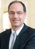 Rechtsanwalt Gerhard Hauk