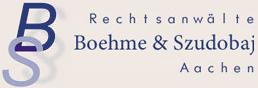 Rechtsanwalt Thomas Boehme