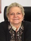 Rechtsanwältin Barbara Szudobaj