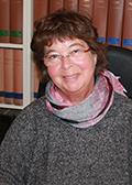 Rechtsanwältin Ursula Gehentges