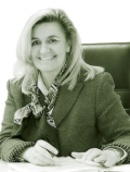 Rechtsanwältin Sabine Freundorfer