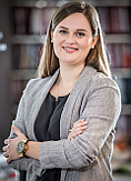 Rechtsanwältin Anke Böttcher