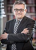 Rechtsanwalt Jürgen Sasse