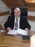 Rechtsanwalt Alfred Segerer