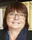 Rechtsanwältin Stefanie Haizmann