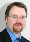 Rechtsanwalt Joachim Müller