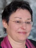 Rechtsanwältin Dr. Agnes Strehlau-Weise
