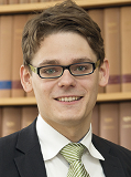 Rechtsanwalt Gernot Köhler