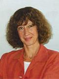 Rechtsanwältin Margret Brandenburg-Binzberger