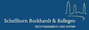 Rechtsanwalt Wolfgang Burkhardt