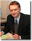 Rechtsanwalt Dr. jur. Thilo Klittich