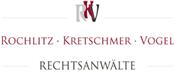 Rochlitz · Kretschmer · Vogel