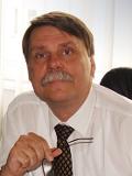 Rechtsanwalt Dieter Linke