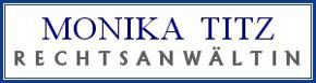 Rechtsanwältin Monika Titz