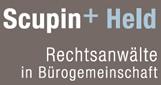 Scupin + Held