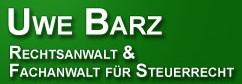 Rechtsanwalt Uwe Barz