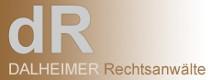 Rechtsanwalt Oliver Gert Dalheimer
