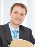 Rechtsanwalt Bernd Behr