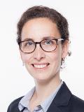 Rechtsanwältin Dr. Cécile Walzer