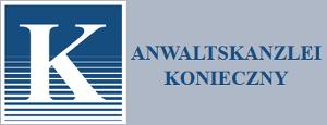 Rechtsanwalt Andreas Konieczny