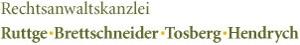 Rechtsanwältin Grit Brettschneider