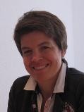 Rechtsanwältin Katja Sorge