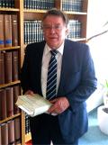 Rechtsanwalt Dr. Uwe Richter