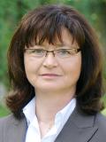 Rechtsanwältin Elisabeth Gerl-Pröpster