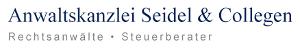 Rechtsanwalt Steuerberater Gerhard Seidel