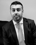 Rechtsanwalt Murat Kilinc